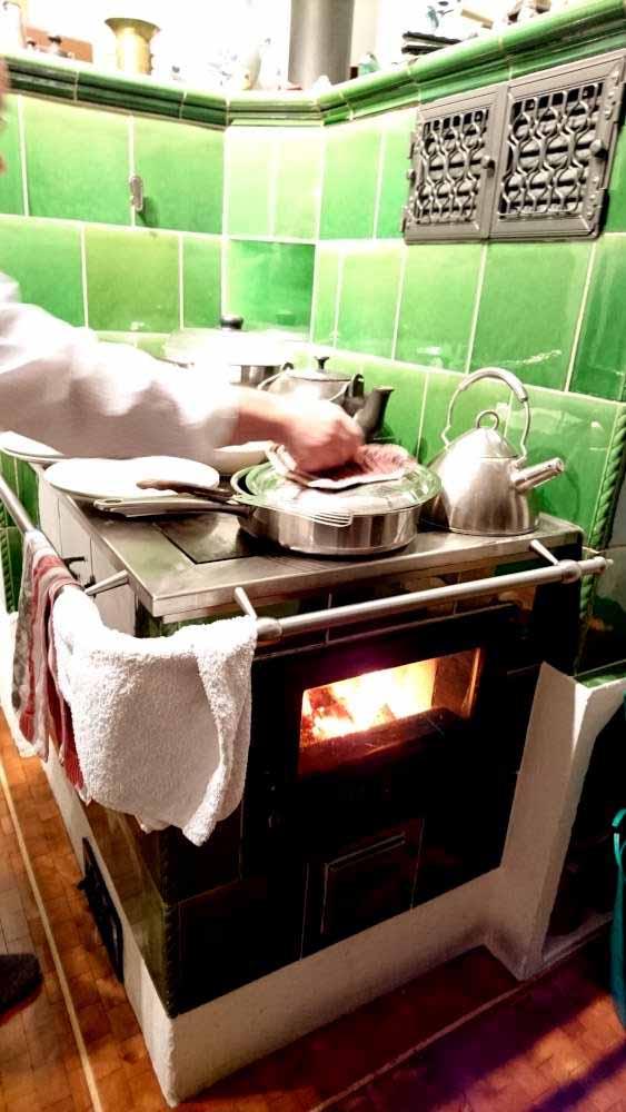 Pommersche Kochmaschine